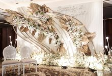On Five Grand Hyatt 2020.12.26 by White Pearl Decoration