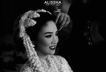 Matrimony Yolanda-Kurniawan 02-02-20 by Alissha Bride