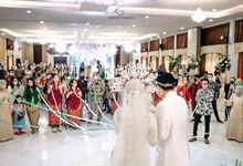 Wedding Rintya & Dimas by Devartfilm Photography