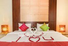 Honeymoon Package by Padma Pandawa Villa