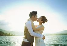 Engagement  B + Y by WA PHOTOGRAPHY
