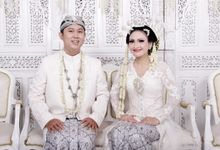 tata & rio akad nikah by Our Wedding & Event Organizer