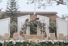 Fadhila & Rifki by Tianita Wedding
