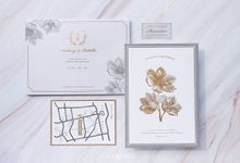 Anthony + Kristella by Caramel Card