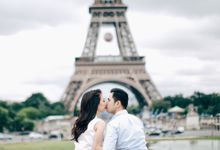 The Engagement Session of Ronald & Ellen by Lavene Pictures