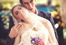 Conceptual Pweding by Biets Leo Photography
