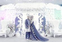 weddings OPEK & EKA - 2016 by zanumaksumPhotography