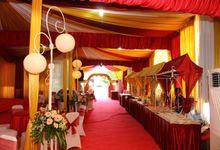 Diya & Ilwan - WO the day by Pleasure Event & Wedding Planner