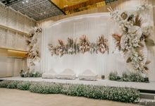 Thamrin Nine Ballroom 2019 09 28 by White Pearl Decoration