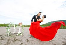 Prewedding Janeva & Panji by aaron Photo & Cinema