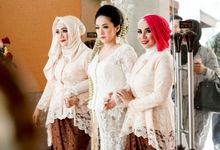 Melly & Hendy by HR Team Wedding Group
