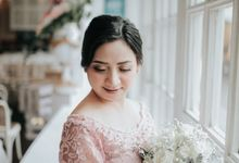 The Engagement Of Mesya & Tyo by alienco photography
