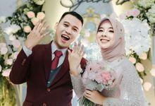 Akad Anne & Syahrir by Avinci wedding planner