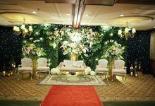 Traditional Wedding of Ami & Adi by MAC Wedding