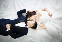 Prewedding JAYA&VENNY by CUCU FOTO BRIDAL