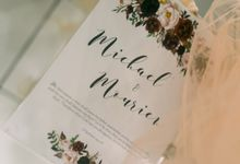 WEDDING MICHAEL & MOURIEW by lovre pictures