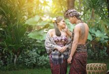 Prewedding Adhi & Devi by David Photovibe