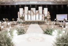 Swissôtel Jakarta PIK Avenue 2020.12.27 by White Pearl Decoration