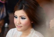 Ms Meiliana by Sylvia MKP-Makeup Studio