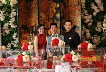 Mc sangjit chinese engagement ceremony - Anthony Stevven by Anthony Stevven