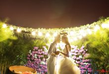 Rooftop Wedding Ceremony Part-2 by Wedding&Indo