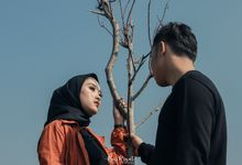 The Story of Fadli & Ayu by Rains Project