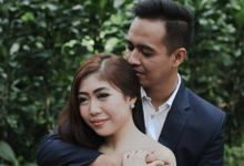 Prewedding Devia & Rayya by ALLANO PHOTOGRAPHY