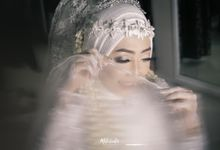 Wedding Day - Devi & Fandi by mdistudio