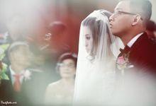 wedding by pixel