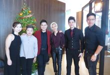 Christmas and New Year Countdown Celebrations by Vocalise Pte Ltd