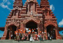 Wedding Blessing Of Irwan & Muthia by OKphotography