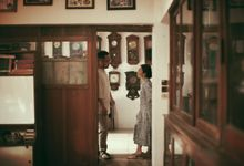Nina & Satya - Couple Session by byjatidiriono