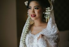 Tania & Maztra Wedding by Speculo Weddings