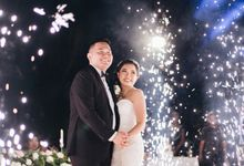Putra & Vania by Astagina Resort Villa & Spa Bali