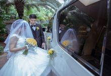 Angel Alung Wedding by TheLightLegend Photography