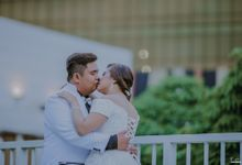 Bryan & Izza WEdding by JC Photography