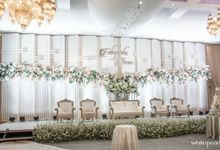 Le Meridien 2019 09 21 by White Pearl Decoration