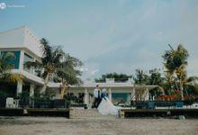 Prewedding Ella & Dimas by Fins Photoworks