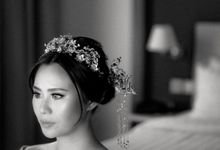 The Sangjit of Andree & Selly by Claise Photography