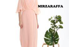 Simple Elegant : Lookbook 1 by Mirza Raffa