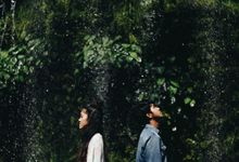 Couple Session of Debora & David by Mata Zoe
