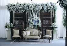 DWI - SIRAMAN by Promessa Weddings