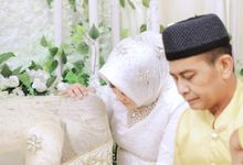 Nadia & Azmi by Regiya Project