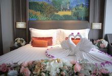 WEDDING WITH NEW NORMAL CONCEPT by Grand Mercure Jakarta Kemayoran