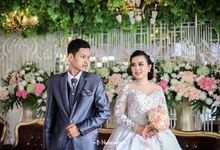 Wedding Outdoor by ID Photography Cianjur