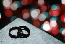 The Wedding of Punika & Ian by ThePhotoCap.Inc