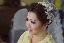 Ms Siska by Sylvia MKP-Makeup Studio