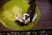 Prewedding of Donny-Melisa at Alissha by Alissha Bride