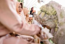 Wedding Imam & Lisna by simple Photowork