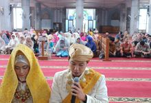 Anne n Pringga Wedding by Kamadesta Wedding